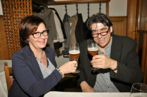 """Beer & Dine «Trendy und nicht nur für Männer» """"der Anlass wird verschoben – neues Datum folgt"""""""