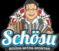 Comedy & Dine: Schösu