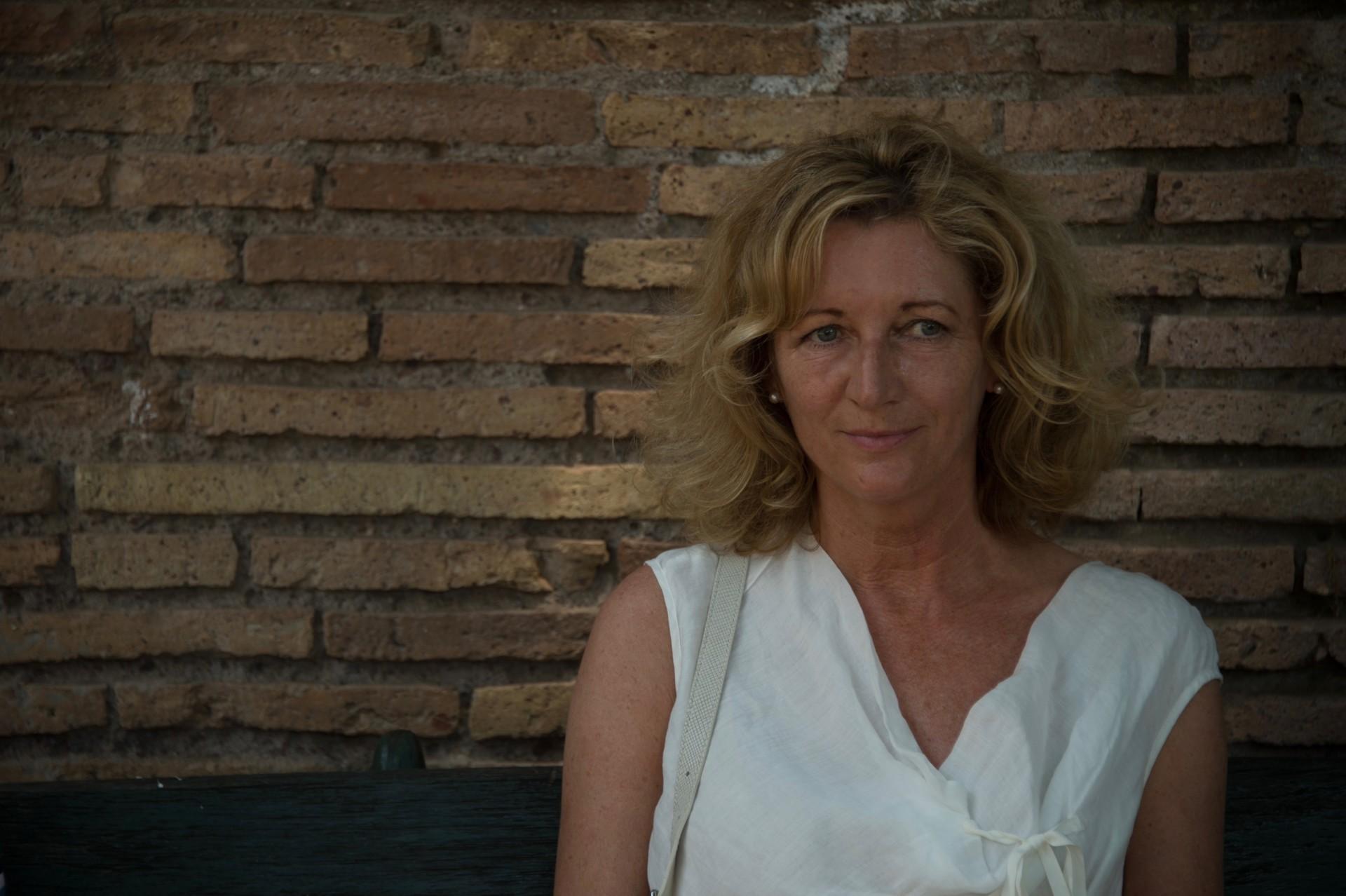 Maria Eggenschwiler