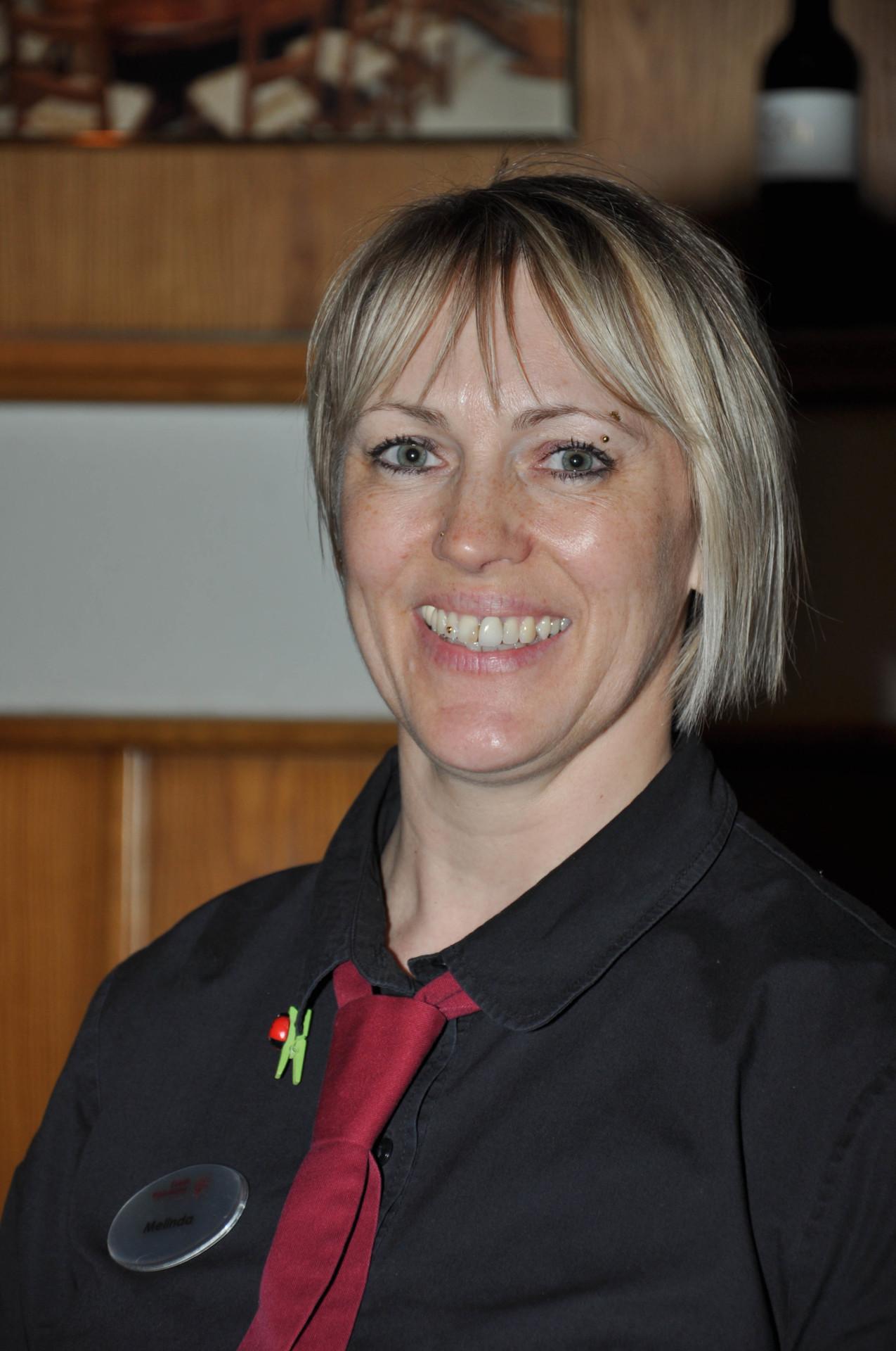 Melinda Morath