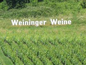 Weininger Weine