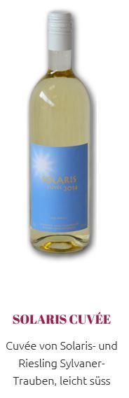 Solaris Cuvée
