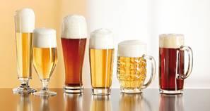 Beer & Dine: Donnerstag, 4. April 2019, 19.00 Uhr