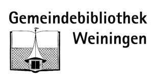 Logo Gemeindebibliothek Weiningen