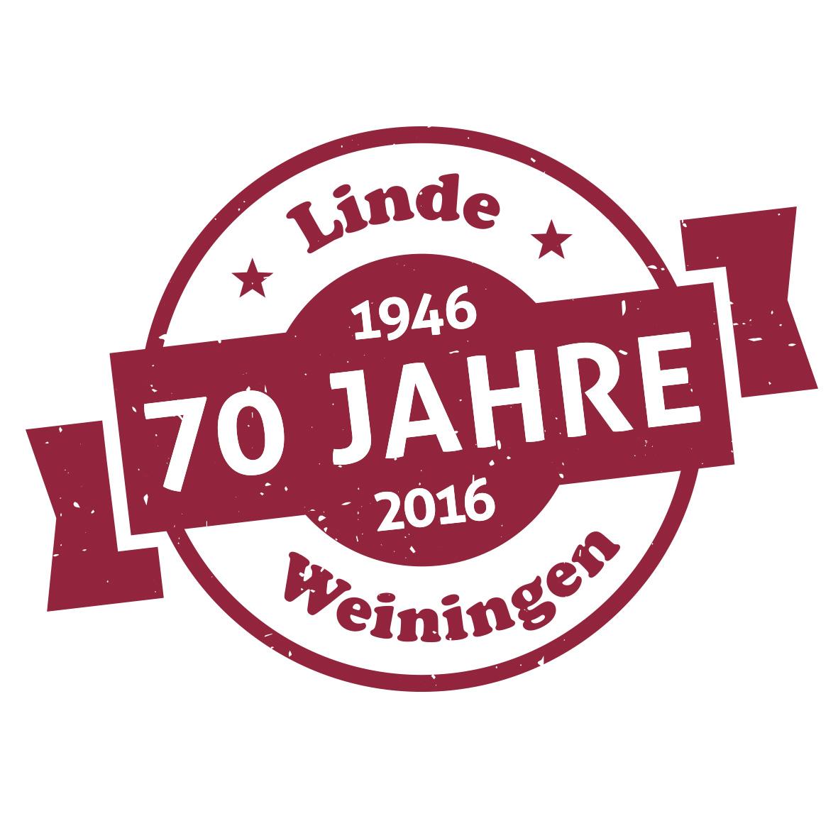 70 Jahre Linde Weiningen mit Impressionen