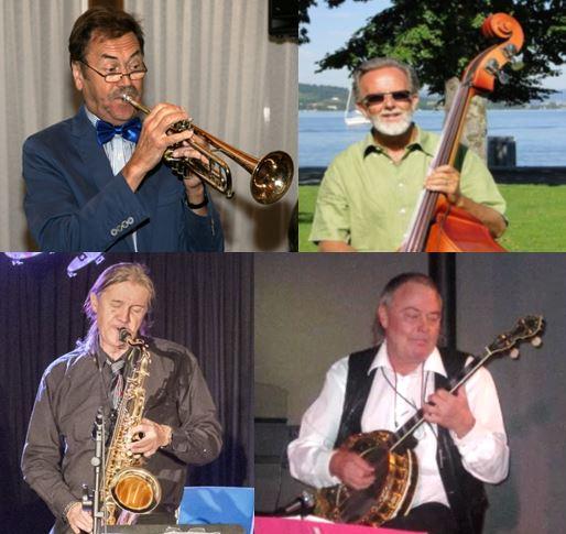 """Concert & Dine: Samstag, 9. September 2017, 19.00 Uhr mit """"Back to the Roots"""""""