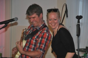 Concert & Dine: Steinackerband, Freitag, 13. April 2018, 19.00 Uhr