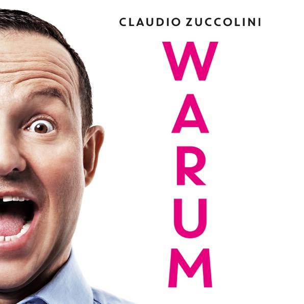 Comedy & Dine: Claudio Zuccolini, Donnerstag, 19. April 2018, 19.00 Uhr