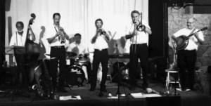"""Concert & Dine: Jazzabend mit den """"Dixie-Ramblers"""", Samstag, 4. Mai 2019, 19.00 Uhr"""