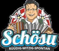 Comedy & Dine: Schösu, Samstag, 2. Februar 2019, 19.00 Uhr