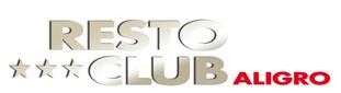 neu sind wir bei RESTO CLUB