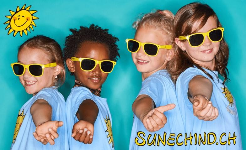 Kinderchor: «Sunechind», 2. Juni 2019, 15.15 Uhr (Türöffnung) / Konzert 16.16 Uhr
