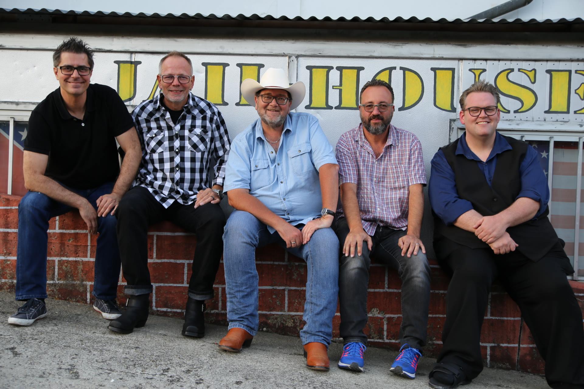 Andy Martin & Band - Anlass ausverkauft