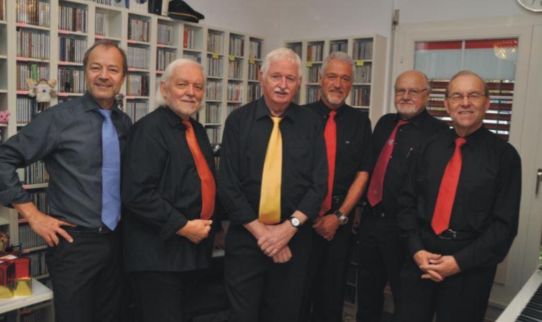 Jazz-Brunch mit «New Harlem Ramblers – die legendäre Zürcher Jazzband» nur noch wenige Plätze frei