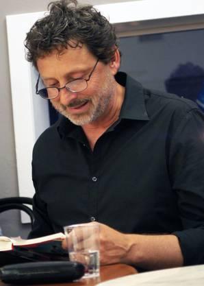 """Markus Matzner: Lesung mit Weindegustation """"der Anlass wird verschoben – neues Datum folgt"""""""